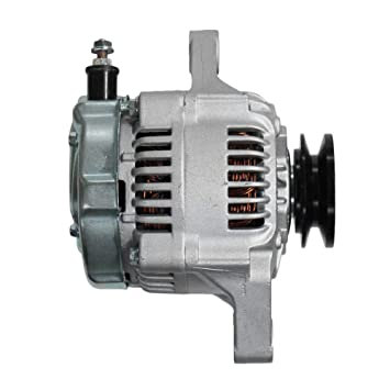 New Alternator for Chevy Mini 1-Wire 35 AMP 400-52062 12180-SE
