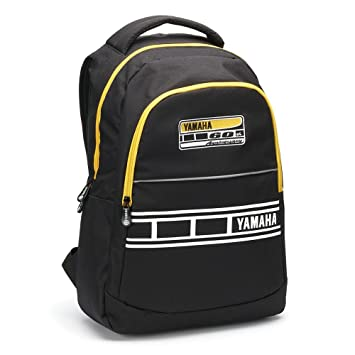 Yamaha 60th Anniversary Backpack Amazoncouk Sports Outdoors
