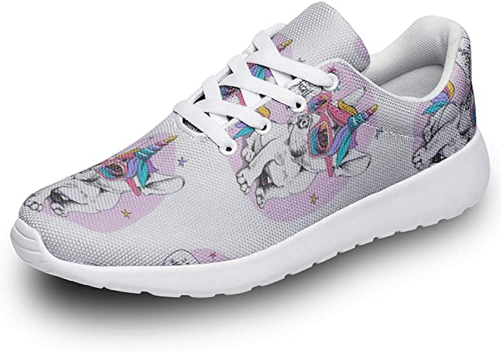 Unisex Adult Running Shoes Trainers