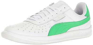 PUMA, Sneaker Bambini Verde Verde: Amazon.it: Scarpe e borse