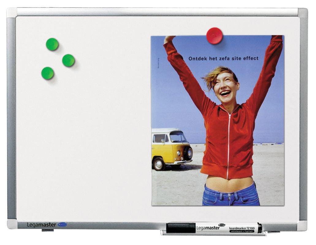 e3-Emaille Legamaster 7-101076 Whiteboard Premium Plus 240 x 120 cm