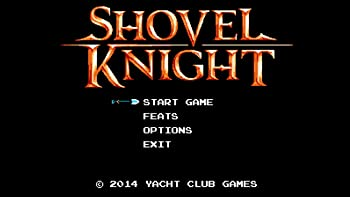 Shovel Knight Treasure Trove Wii U [Download]