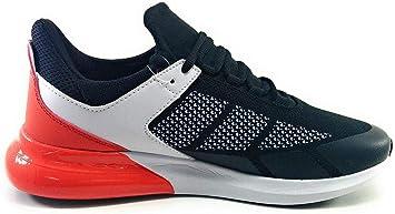 John Smith RELER Negro U766005000: Amazon.es: Zapatos y complementos
