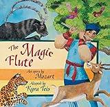 The Magic Flute, Kyra Teis, 1595720588