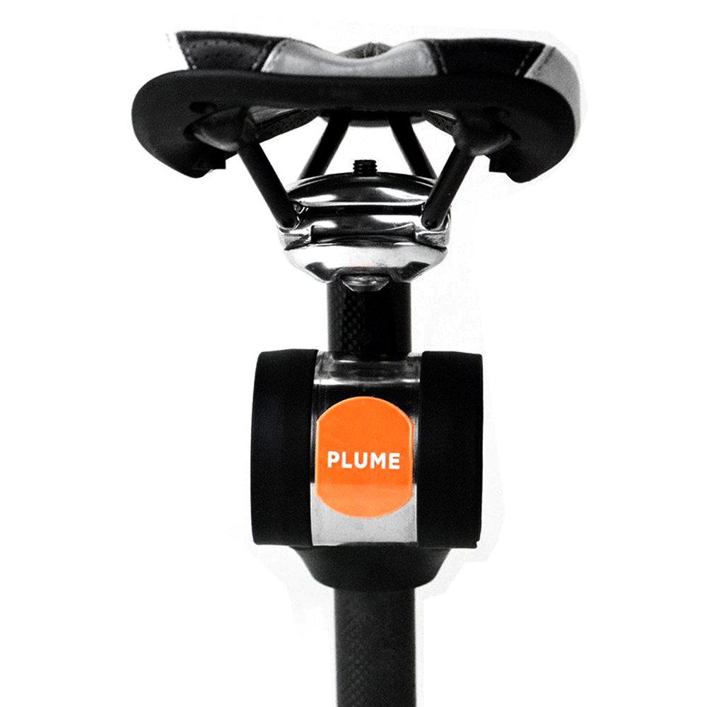 Plume Recoiling Bicycle Mudguard Sports Outdoors