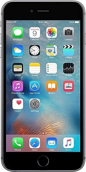 Apple iPhone 6S Plus 128 GB UK SIM-Free Smartphone: Amazon.es ...