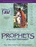 img - for Life Principles from the Prophets of the Old Testament (Following God Character Series) book / textbook / text book