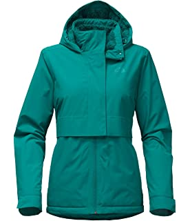 1974cef195ab The North Face Women s Pseudio Pullover Puffy Jacket at Amazon ...