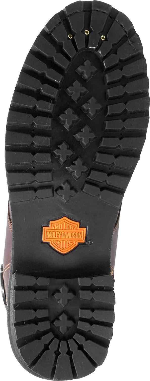 Harley-Davidson Mens Hedman Sneaker