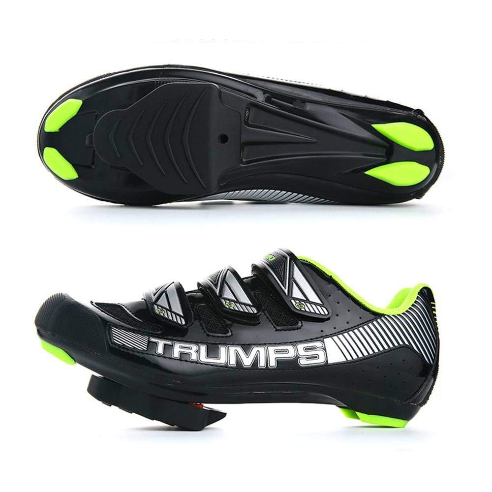 Thinvik Cleat Covers Bicycle Shoe Clipless Protector for Look Delta Pedal Cleats Systems(1 Pair) by Thinvik (Image #5)