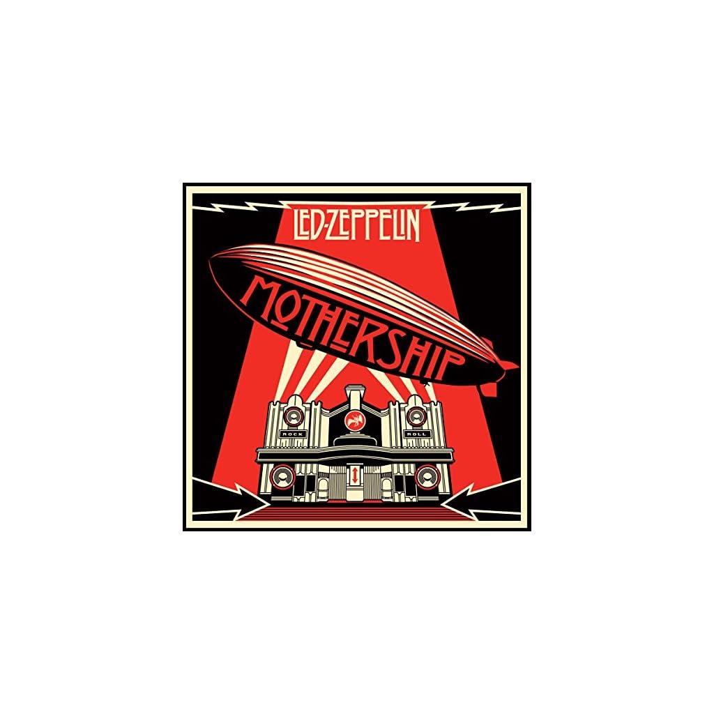 Mothership [Vinilo] CD Doble