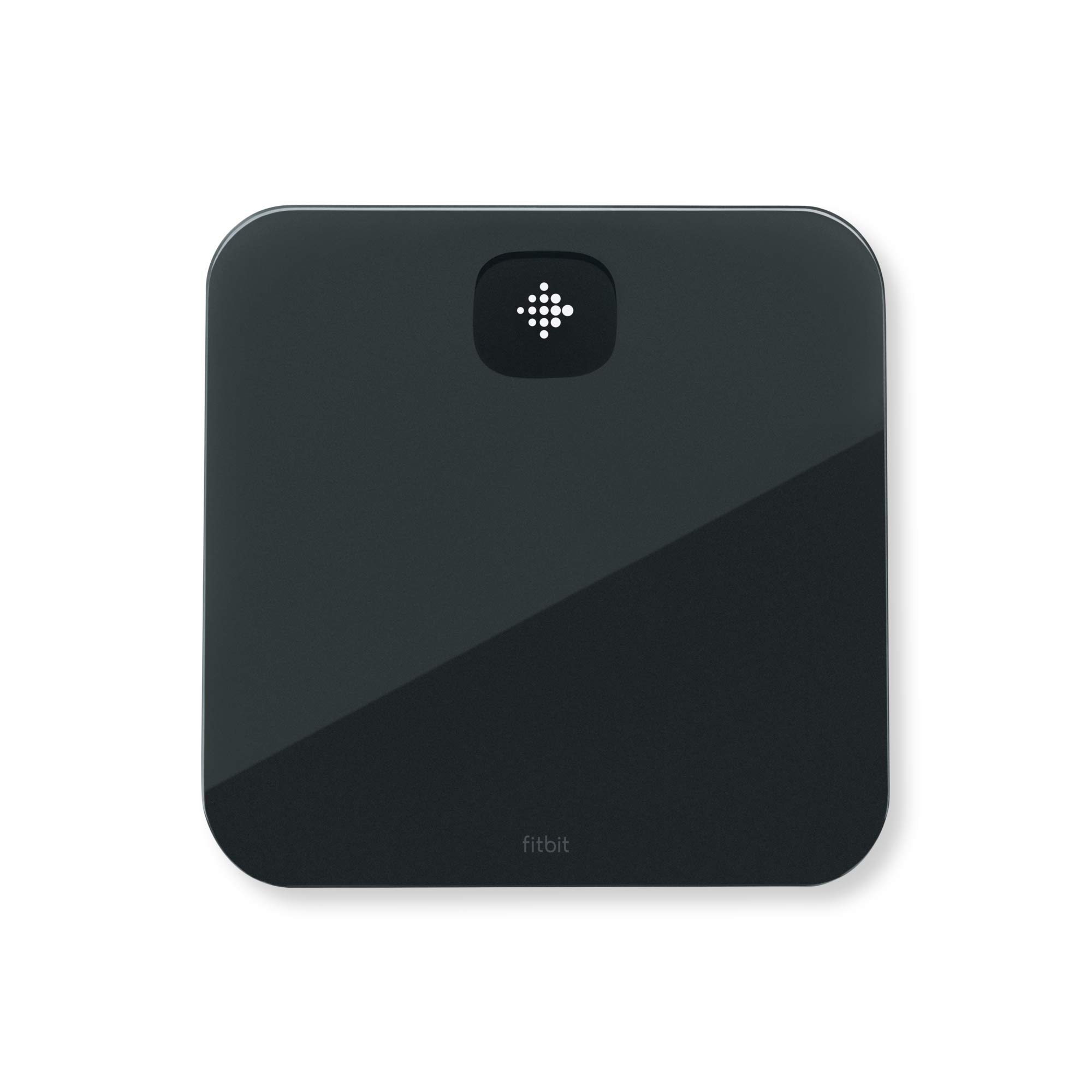 Fitbit Aria Air Bluetooth Digital Body Weight & Bmi Smart Scale, Black by Fitbit