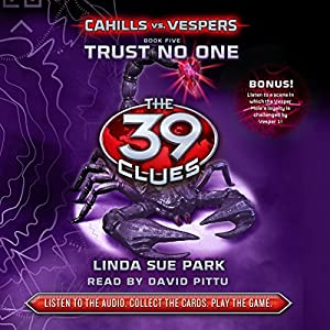 Trust No One Audiobook
