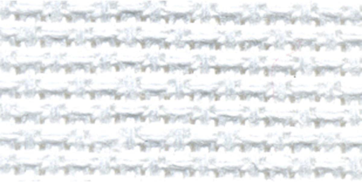 Antique White DMC GD1636-0322 Classic Reserve Gold Label Aida Fabric Box 16 Count