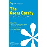 The Great Gatsby SparkNotes Literature Guide (Volume 30)