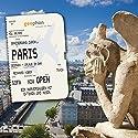 Spaziergang durch Paris Hörbuch von Reinhard Kober Gesprochen von: Henning Freiberg, Ingrid Gloede, Franziska Ball