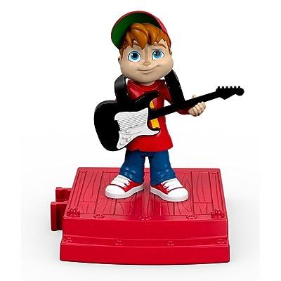 Fisher-Price Alvin & the Chipmunks, Rockin' Alvin: Toys & Games