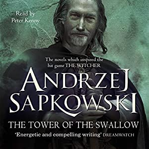 The Tower of the Swallow | Livre audio