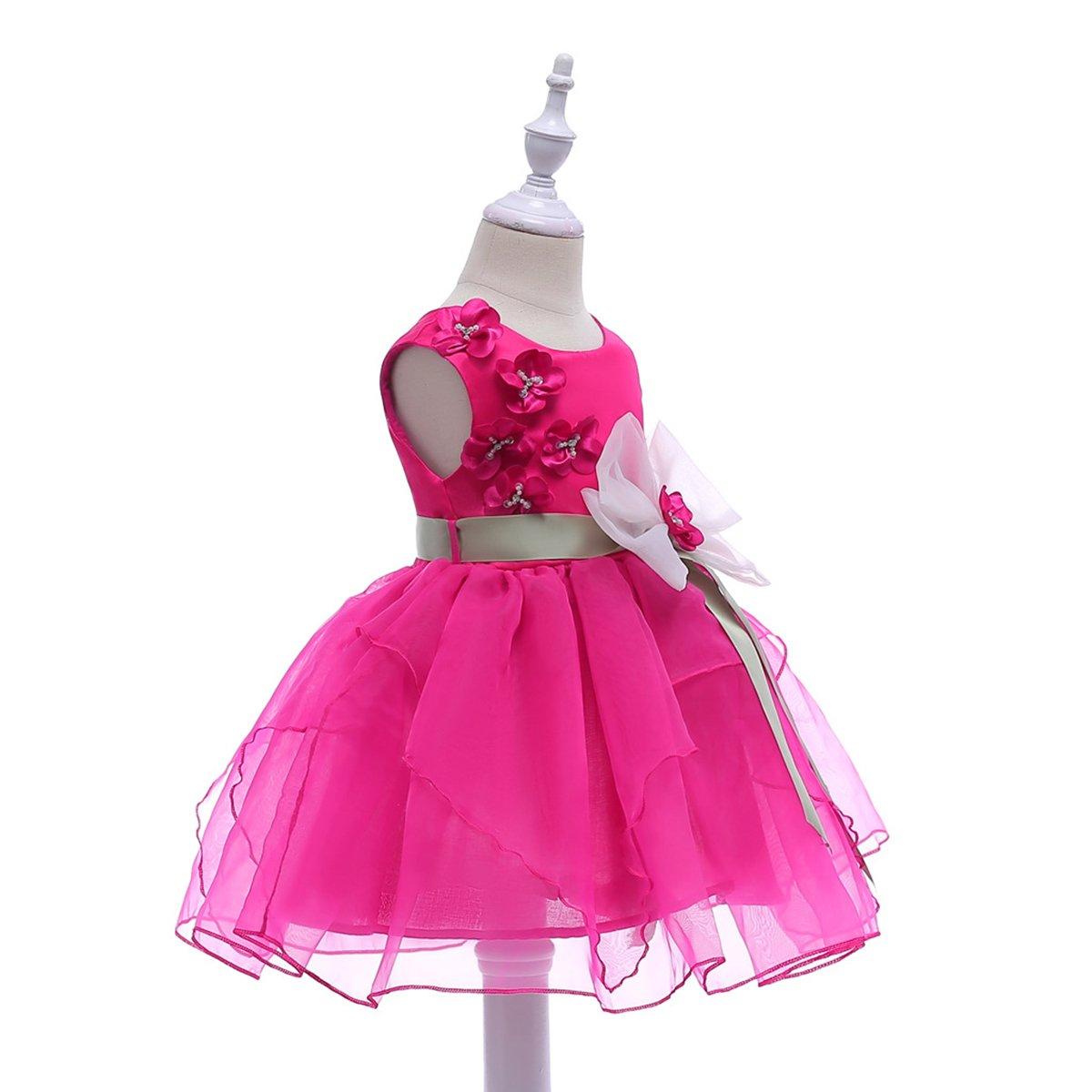 ADHS Niñas ocasión 19031 especial vestidos de de boda vestido de ...