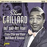 Out And Out Vout! - From Slim And Slam To Bam-O'Routee [ORIGINAL RECORDINGS REMASTERED] 2CD SET