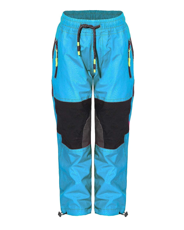 SEZON Skihose Kinder Thermohose Jungen Mädchen Outdoor Snowboardhose Schneehose Winter