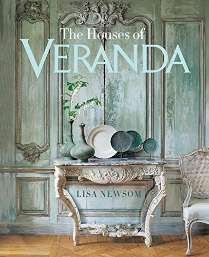 The Houses of VERANDA: The Art of Living Well (Room Ca Living)