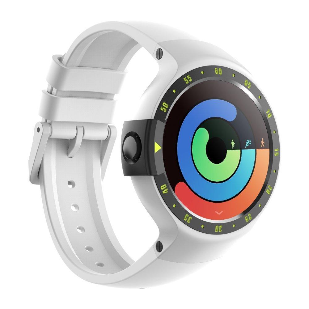 Ticwatch S Bianco