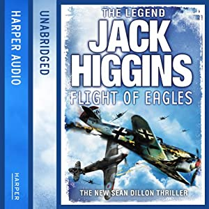 Flight of Eagles Audiobook