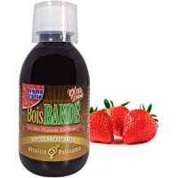 Madera Bandé Aromatié – Bote de 200 ml