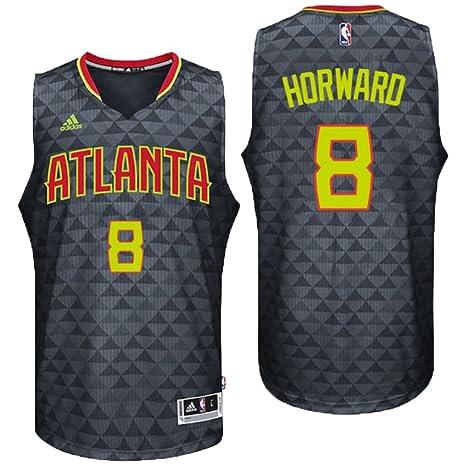 finest selection be50e e033e discount code for dwight howard atlanta jersey 362d0 f977e