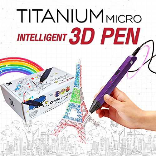 Purple Printing Drawing Compatible Filaments product image