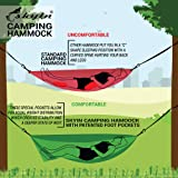 Camping Hammock,Totally Different Hammock.You Will