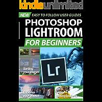 Photoshop Lightroom For Beginners