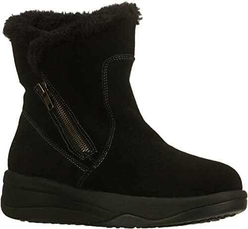 SKECHERS TONE UPS CHIT CHAT FUR LINED