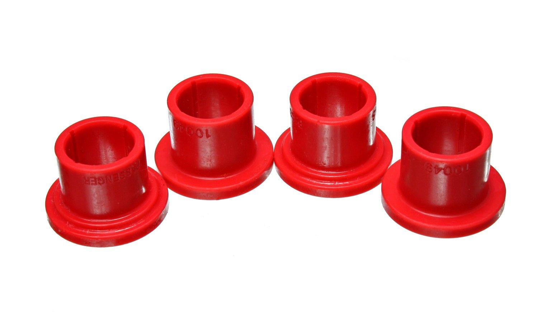 Energy Suspension 5.10104R Rack And Pinion Bushing Set