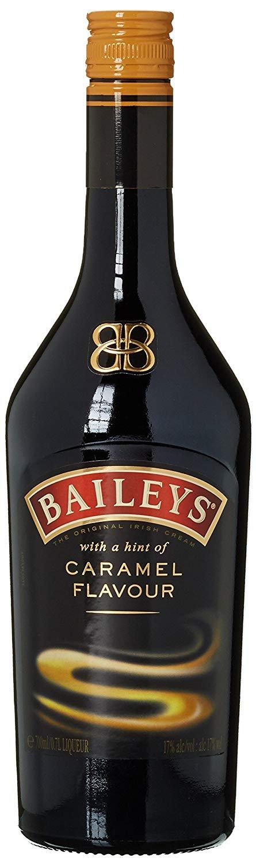Baileys Licor Caramel Flavour - 700 ml: Amazon.es: Alimentación y bebidas
