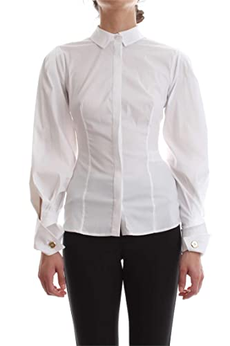 Elisabetta Franchi CA02377E2 Camisa Mujer