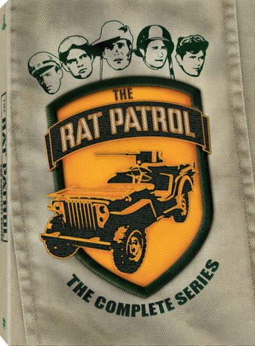 The Rat Patrol: The Complete Series by 20TH Century Fox