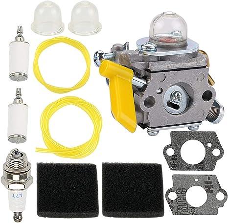 Carburetor Carb For Ryobi EX 26 Ryobi RY26000 RY28000 26CC 30CC Trimmers Tool
