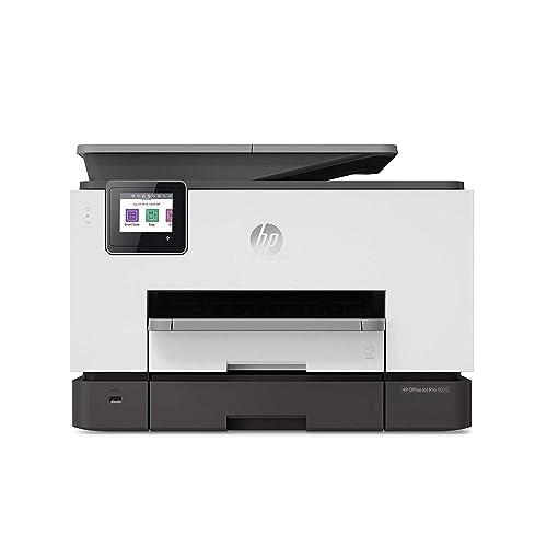 HP OfficeJet Pro 9020 Impresora multifunción