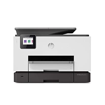 HP OfficeJet Pro 9020 - Impresora multifunción: Hp: Amazon.es ...