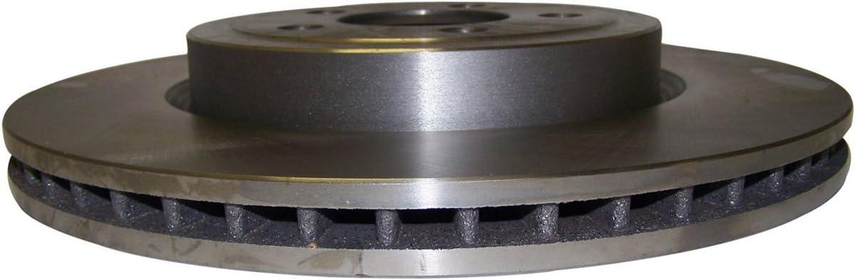 Bremsen Kit vorne 345 mm Scheibendurchmesser