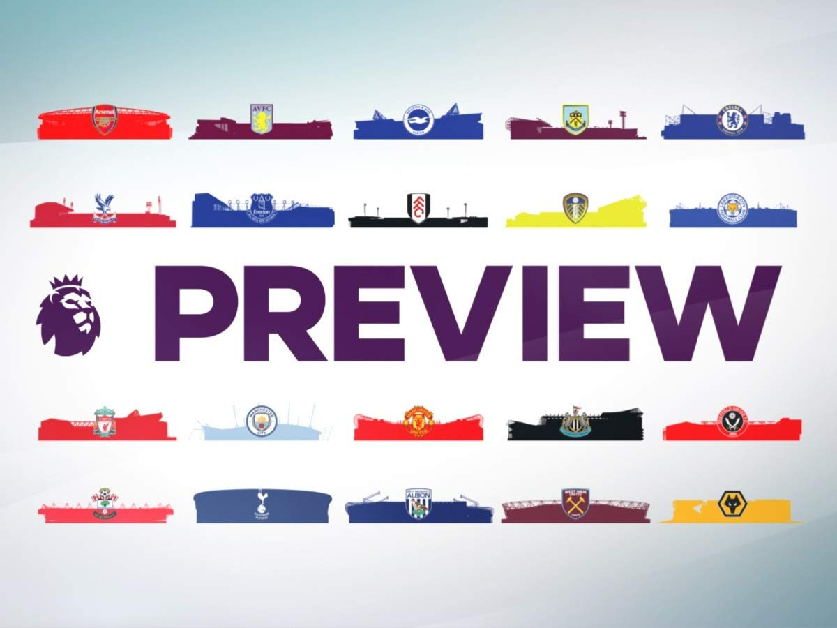 Premier League Preview on Amazon Prime Video UK