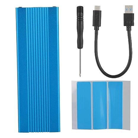 Amazon.com: Yoidesu - Adaptador externo M.2 NVME SSD para ...