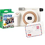 instax Wide 300 Toffe con Album Photo Mail con Two Pack