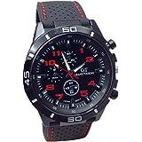 Han Shi Wristwatch, Fashion Men Military Quartz...
