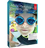 Adobe Photoshop Elements 2019|日本語|乗換え・アップグレード版|Windows/Macintosh版