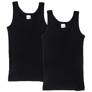 Set de 2 camisetas técnicas para niño, unisex de Hermko 62800: Amazon.es: Deportes y aire libre