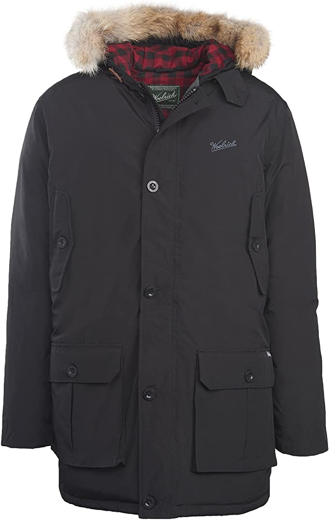Woolrich Parka Black Friday Sale