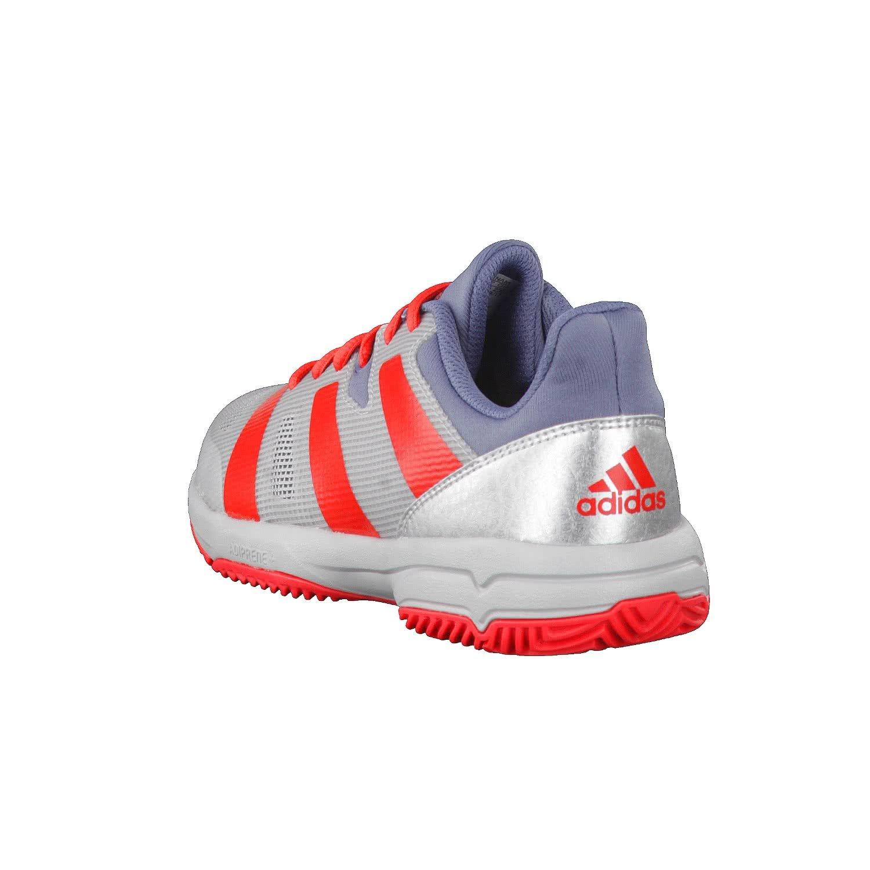 best website d4ade a15ef adidas Stabil X Jr, Zapatillas de Balonmano Unisex niños 38